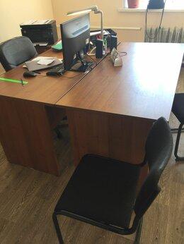 Компьютерные и письменные столы - офисная мебель , 0