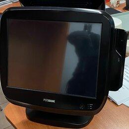 POS-системы и периферия - Pos терминал PosBank AnyShop D25 со вторым экраном, 0