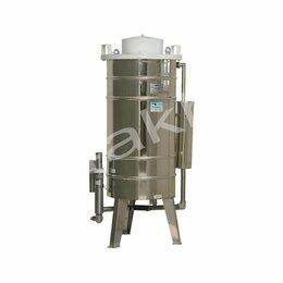 Лабораторное и испытательное оборудование - Дистиллятор ДЭ-50, 0