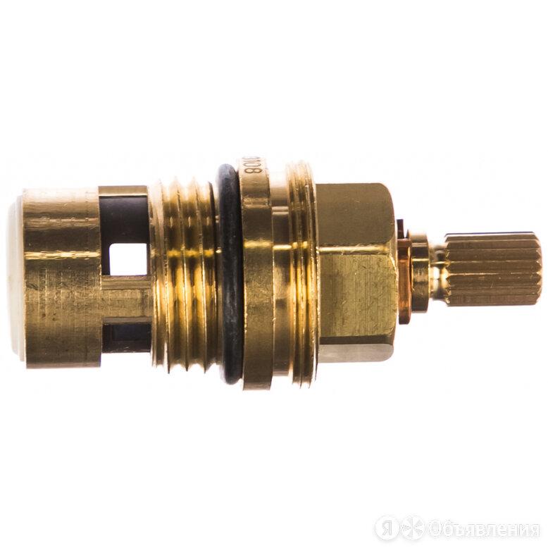 Кран-букса для смесителя Vidima B964636NU по цене 509₽ - Комплектующие, фото 0