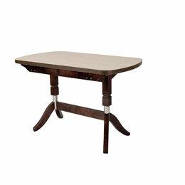 Столы и столики - Стол раздвижной Юлия-4, 0