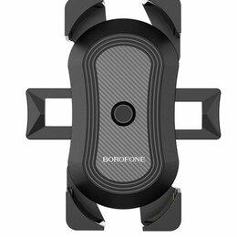 Держатели мобильных устройств - Крепление под телефон Borofone BH-15, 0