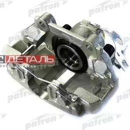 Тормозная система  - PATRON PBRC118 Суппорт тормозной передн лев Audi A4/A6, VW Passat 1.8-4.2/1.9..., 0