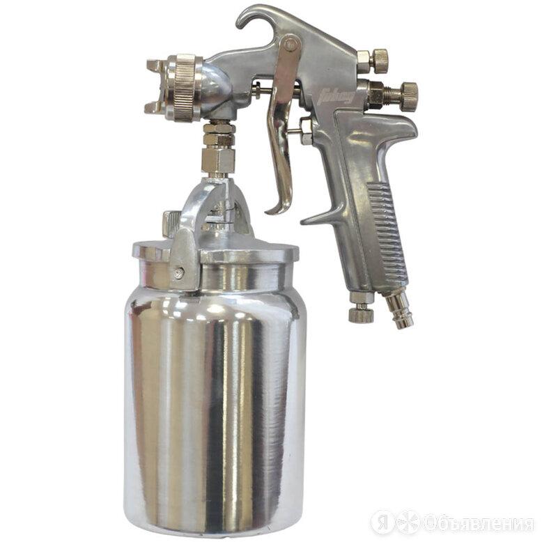Краскораспылитель Fubag BASIC S1000/1.8 HP по цене 2680₽ - Малярные установки и аксессуары, фото 0