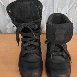 Ботинки - Ботинки женские Palladium, 0