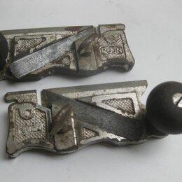 Ножи для рубанков - БОКОВЫЕ КРОМОЧНЫЕ ПЛОСКОСТИ STANLEY № 98 И 99, 0