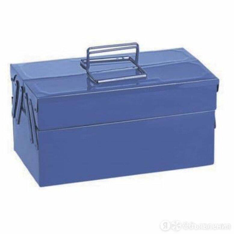 Инструментальный ящик WEDO WD1328 по цене 1054₽ - Аксессуары и запчасти, фото 0