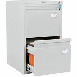 Шкафы для документов - Картотека Практик A-42, 0