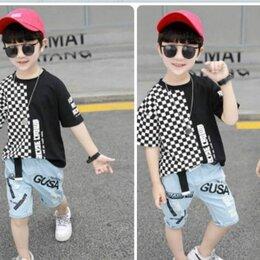 Комплекты и форма - Корейский стиль одежды для мальчиков, 0
