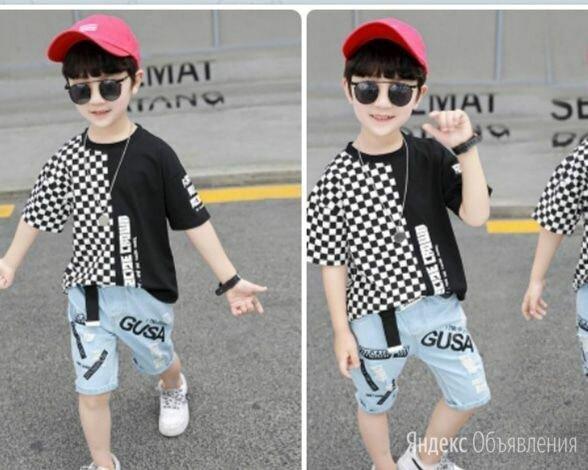 Корейский стиль одежды для мальчиков по цене 1500₽ - Комплекты и форма, фото 0