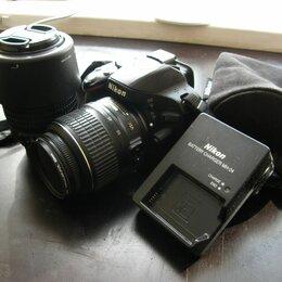 Фотоаппараты - Зеркальный цифровой фотоаппарат NIKON D 5100, 0