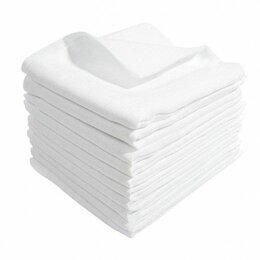 Пеленки, клеенки - Пеленка ситец 80*120 Шуя белая, 0