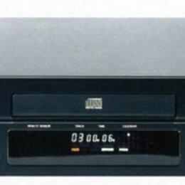 CD-проигрыватели - CD-плеер Denon DCD-735 Made in Japan, 0