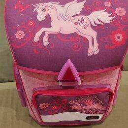 Рюкзаки, ранцы, сумки - Рюкзакдля девочек, 0