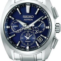 Наручные часы - Наручные часы Seiko SSH065J1, 0
