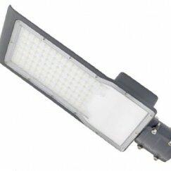 Уличное освещение - Gauss светильник светодиодный уличный консольный 100W(10000lm) 5000K 6K 420x1..., 0