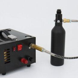 Воздушные компрессоры - Компрессор насос заправочная станция для pcp новый, 0