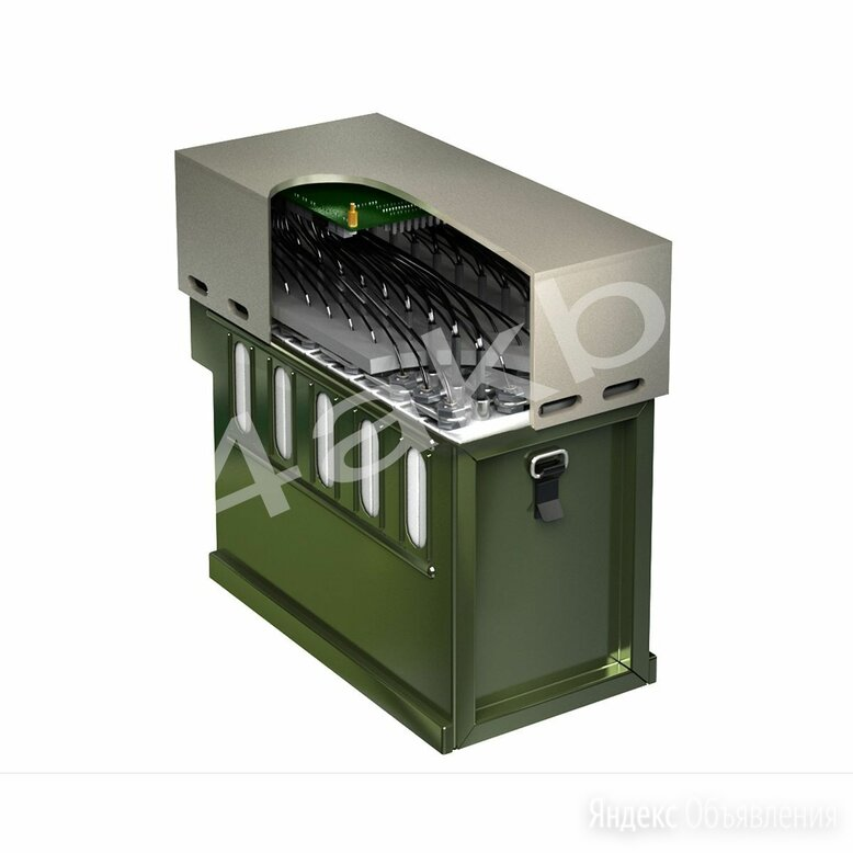 Устройство поаккумуляторного контроля КРОН-УПК-01 по цене не указана - Для воздушного транспорта, фото 0