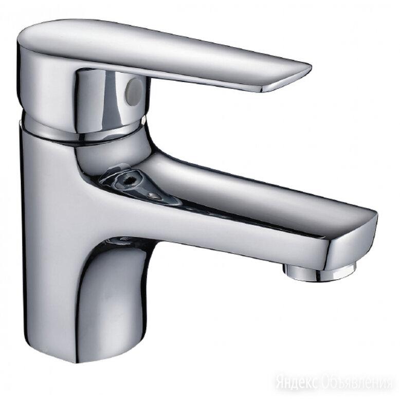Смеситель для раковины ORANGE Loop по цене 2640₽ - Краны для воды, фото 0