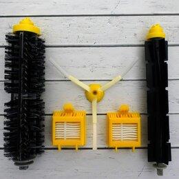 Пылесосы - Набор расходников, щетки и фильтры для Roomba 700, 0
