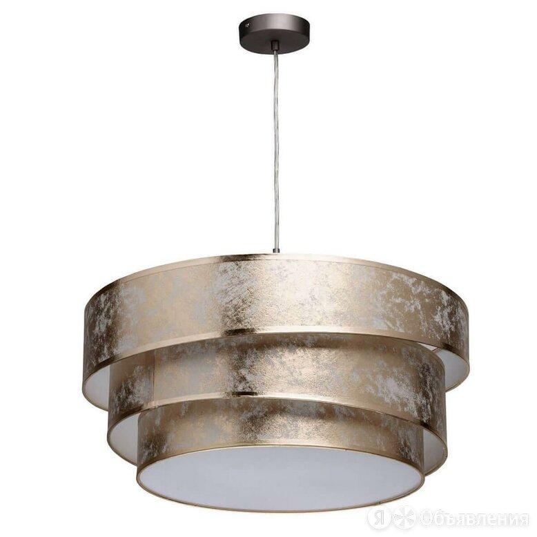 Подвесной светильник MW-Light Нора 454011003 по цене 16340₽ - Люстры и потолочные светильники, фото 0