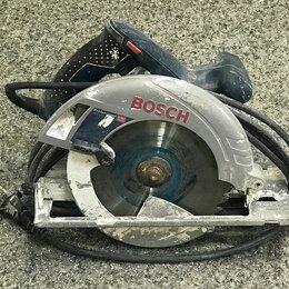 Дисковые пилы - Циркулярная Дисковая пила Bosch, 0