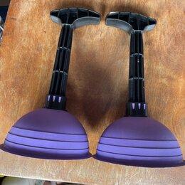 Инструменты для прочистки труб - Вантуз , 0