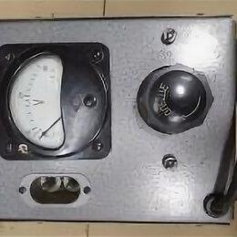 Лабораторное и испытательное оборудование - Источник питания лабораторный , ГОСТ 8711 - 60, 0