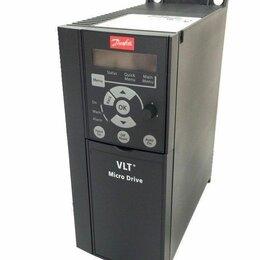 Преобразователи частоты - Частотный преобразователь ND-051 (2,2кВт 5,3 А, 220 В), 0
