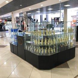 Продавцы и кассиры - Продавец - консультант в отдел наливной парфюмерии, 0