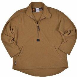 Свитеры и кардиганы -  пуловер морской пехоты США USMC Polartec 100 Half Zip Peckham Industries, 0