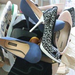 Туфли - Обувь женская 38 размер, 0
