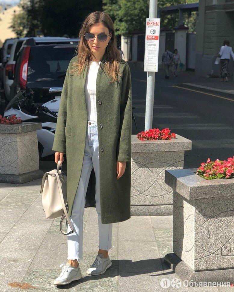 Пальто женское по цене 5990₽ - Платья, фото 0