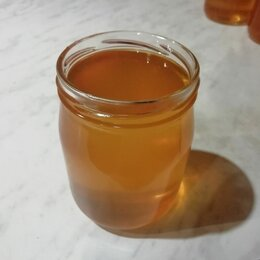 Продукты - Мёд Белый донник , 0