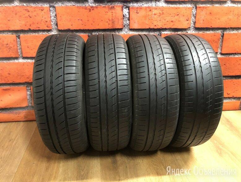 Летние шины 185/60/R15 Pirelli Cinturato P1 по цене 6000₽ - Шины, диски и комплектующие, фото 0