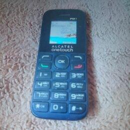 Мобильные телефоны - ALCATEL onetouch 1013D, 0