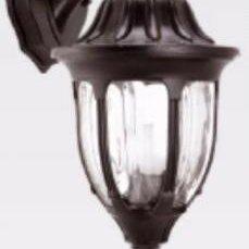 """Уличное освещение - Camelion 4502 светильник уличный/садовый """"бра вниз"""" бронза ..., 0"""
