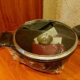 Наборы посуды для готовки - Кастрюля с прихватками 24 см, 0