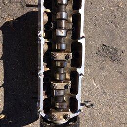 Двигатель и топливная система  - На Ауди -80 , головка блока цилиндров . Объём 1,9. Перебранная , 0
