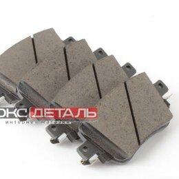 Тормозная система  - VAG 7N0698451A Колодки тормозные дисковые задние VW golf 16, passat 16-/ Skod..., 0