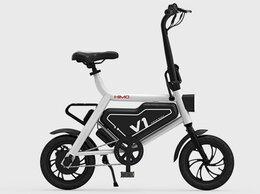 Мототехника и электровелосипеды - Электровелосипед Xiaomi Himo V1S, 0