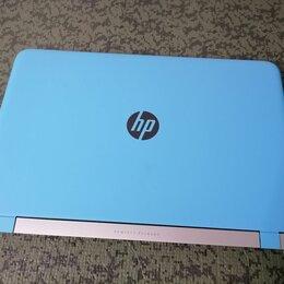 Ноутбуки - Игровой ноутбук HP15-p001sr, 0