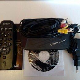 ТВ-приставки и медиаплееры - Медиаплеер  ASUS O!Play  MINI, 0