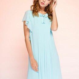 Платья - Платье 3715 NIKA Модель: 3715, 0