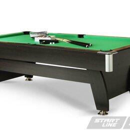 Столы - Бильярдный стол размер 8 футов мдф, 0