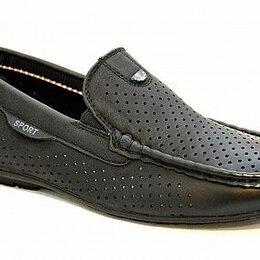 Туфли и мокасины - Продам новые макасины для мальчика раз.33, 0