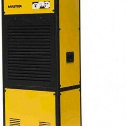 Осушители воздуха - Осушитель воздуха MASTER DH-7160 промышленный [DH 7160], 0