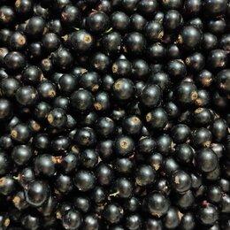 Продукты - Смородина черная, крыжовник, 0