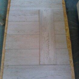 Плитка из керамогранита - Плитки напольные керамогранитные 9 штук, 0