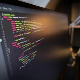 Разработчики - Веб-разработчик, 0
